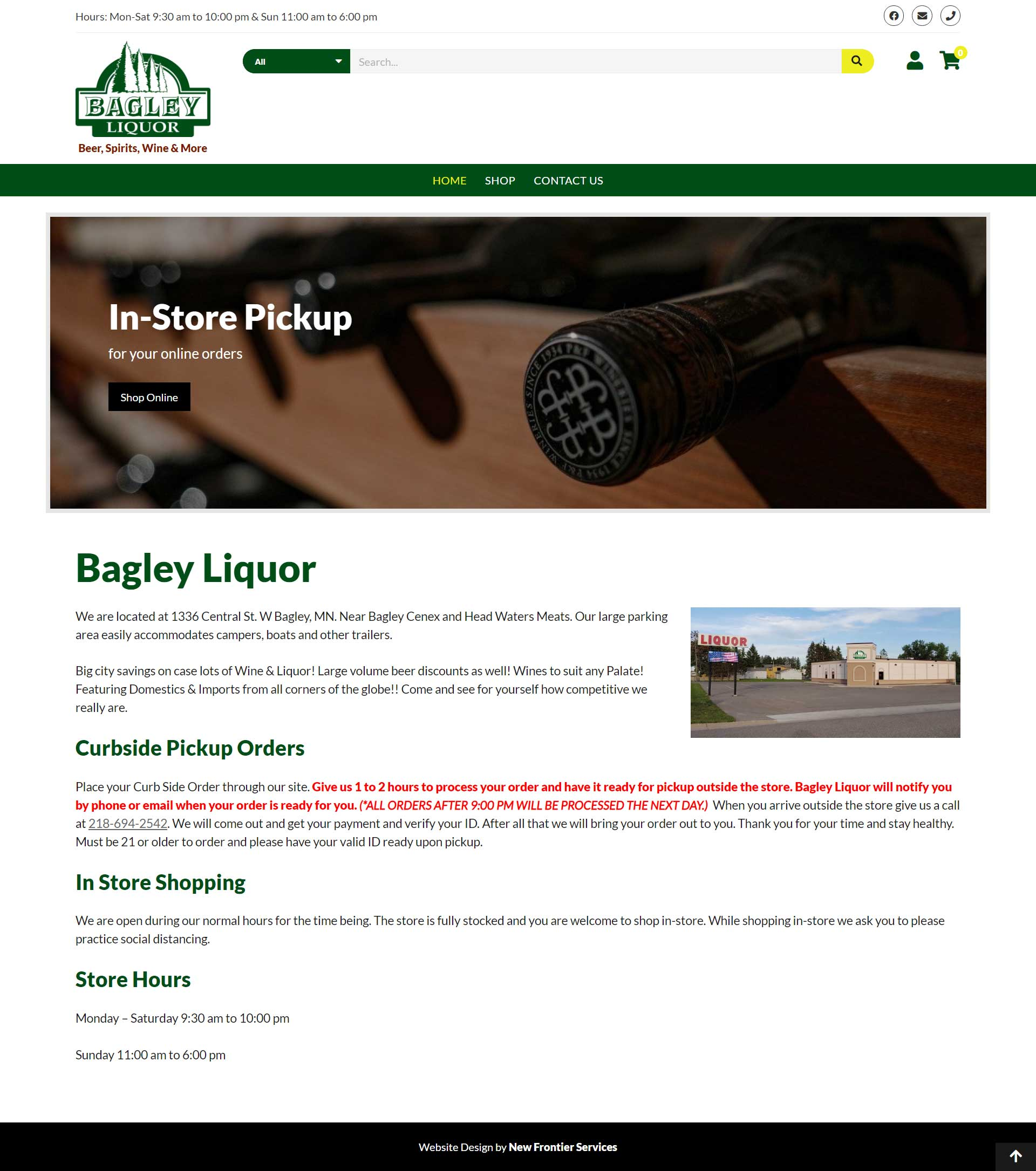 View Website